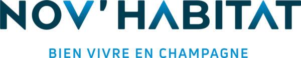 NovHabitat Logo RVB